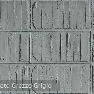 concreto grezzo grigio 219