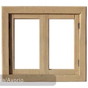 finestra avorio 621