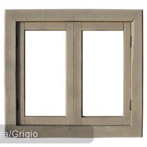 finestra grigio 623