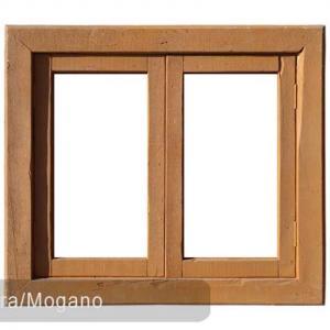 finestra mogano 622