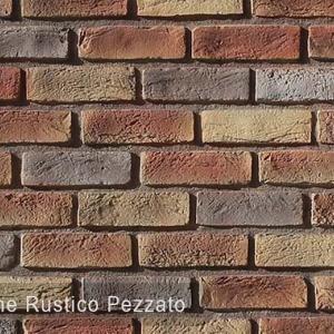 mattone rustico pezzato 545