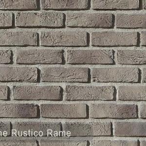 mattone rustico rame 543