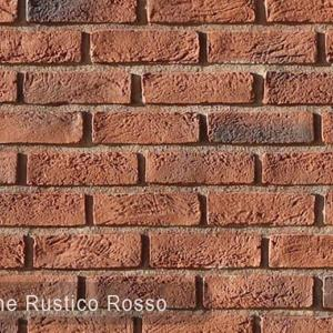 mattone rustico rosso 546
