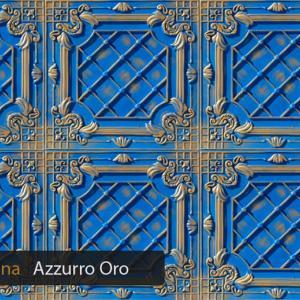 missina 710 azzurro oro