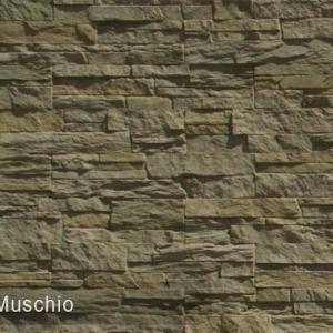 mole muschio 108