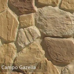 pietra campo gazella 253