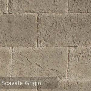 pietra scavate grigio 377