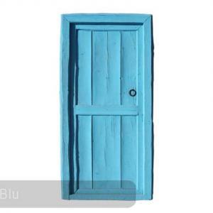 porta blu 605