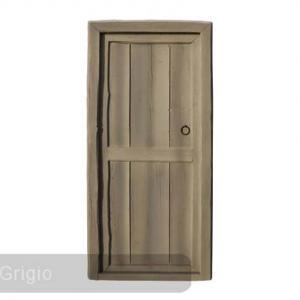 porta grigio 603
