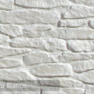 rustico bianco 126